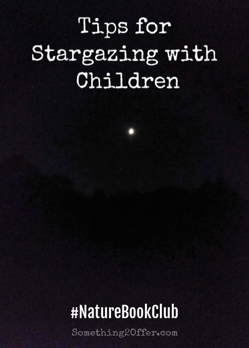 Tips for Stargazing with Children