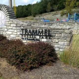 Trammel Fossil Park