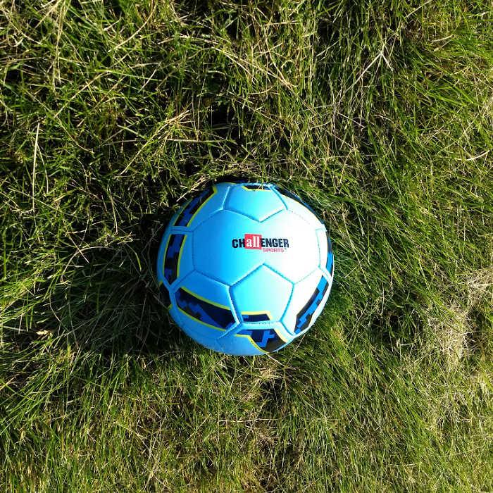 Soccer Camp ball