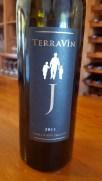 TerraVin 'J' Merlot-Malbec-Cabernet