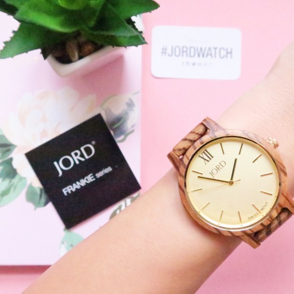 JORD Wood Watches, Wood Watch, Unique Watch, JORD