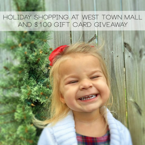 Holiday Shopping at West Town Mall of Knoxville