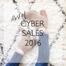 Cyber Sales 2016