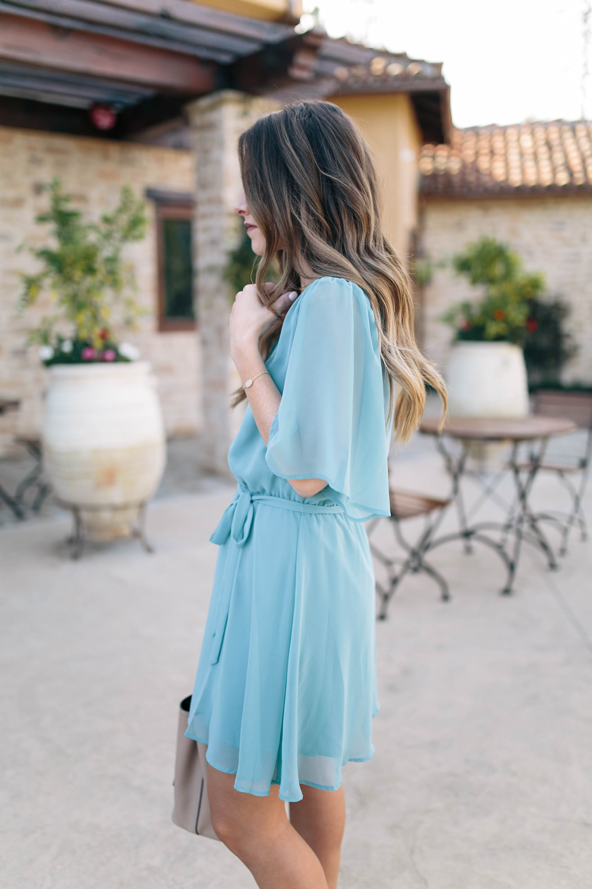 What to Wear to a Spring Wedding | Something Beautiful