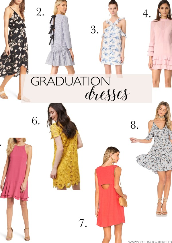 What to Wear to a Graduation