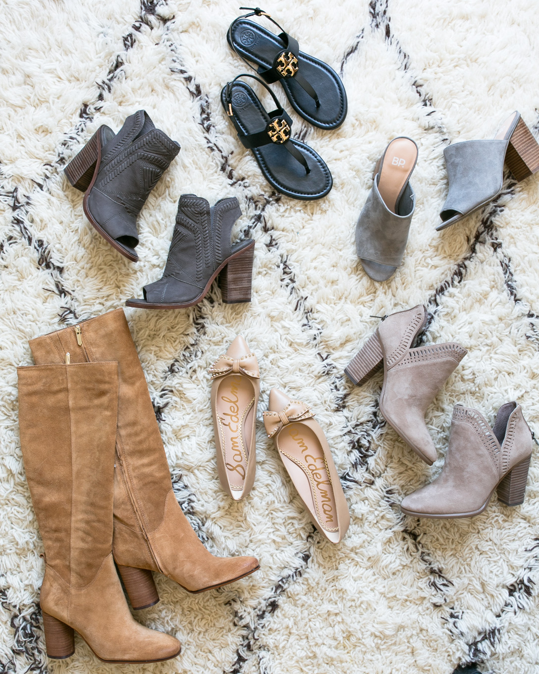 Daryl-Ann Denner shares best shoes Nordstrom Anniversary Sale 2017