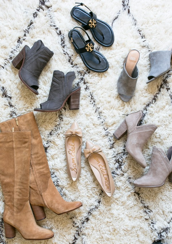 Nordstrom Anniversary Sale 2017: Best of Shoes