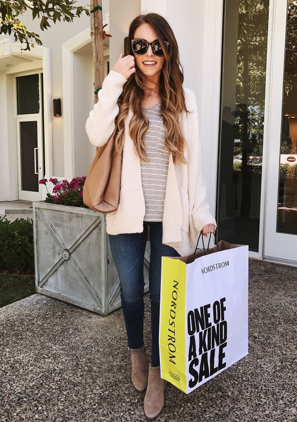 Instagram Round-Up: Nordstrom Anniversary Sale