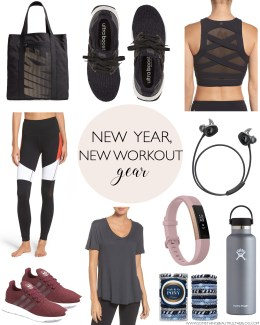 style blogger daryl-ann denner shares the best workout gear of 2018 to help reach your fitness goals including adidas swift run sneakers and adidas ultra boost for women