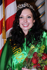 Dallas social media speaker J.R. Atkins to attend the Chicago St Patrick's Day Parade
