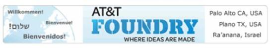 Dallas social media speaker J.R. Atkins writes about the AT&T Foundry