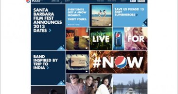 Pepsi Pulse App discussed by J.R. Atkins Mobile App & Marketing Consultant