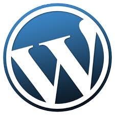 J.R. Atkins uses WordPress