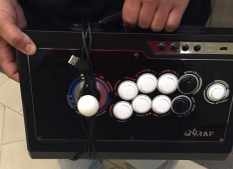 Game Stick at Final Round 18