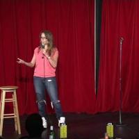 Karma, Javelin and Comedy with Zoe Pelbart