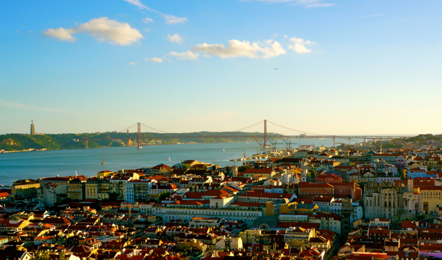 EXPLORE LISBON - the city which still feels like a village.