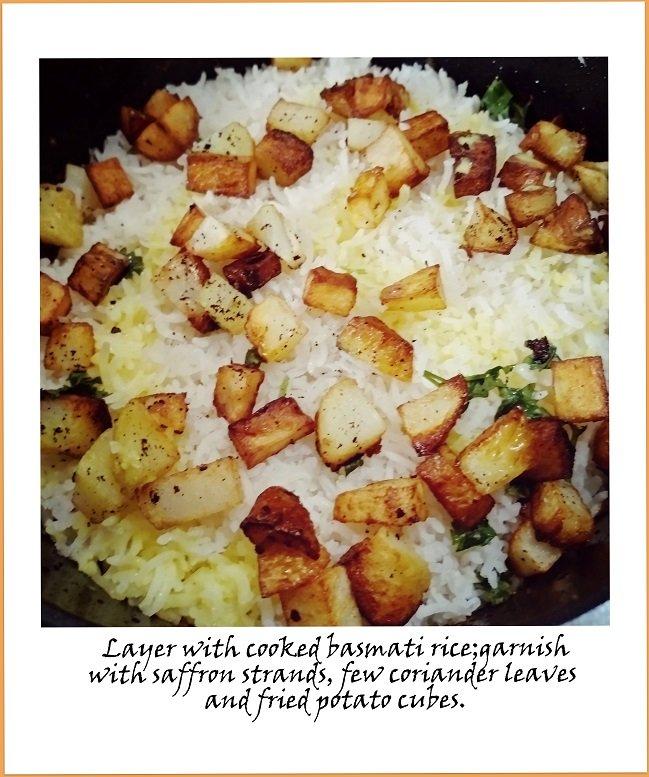 Lamb Kebab Step by step Instructions - Recipe