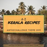 Theme Reveal: #AtoZChallenge 2019