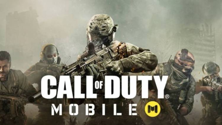 call of duty mobile Most popular mobile game in India sitblogs somethingistrending