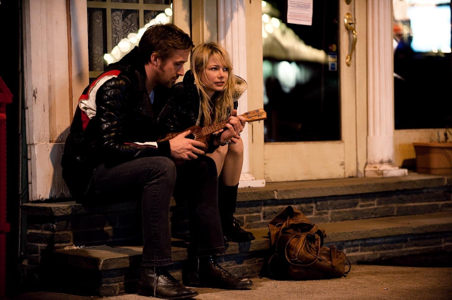 Image result for Blue Valentine