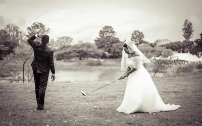 SITHABISO & WASHINGTON LAKESIDE WEDDING HARARE, ZIMBABWE