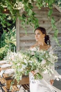 FaberFarm Wedding-Magnolia Inspiration-Mount Vernon Wedding Venue-PNW Photographers-Something Minted Photography