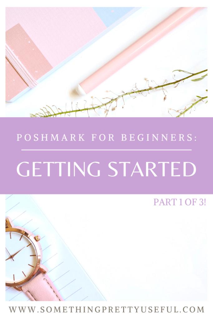 poshmark for beginners getting started