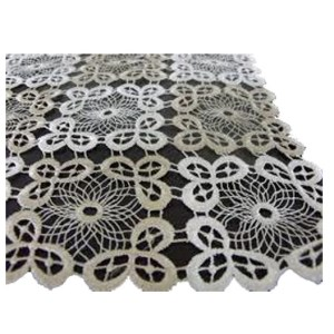 French Country Doiley Milano Doily Lace Placemat Table Topper for Duchess 85x85cm New