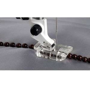 Husqvarna Viking Mini Bead Foot 4mm for Quilting Sewing Patchwork NEW