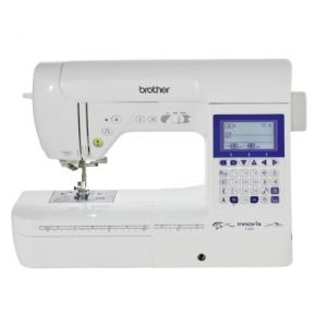 Brother F420 Computerized Sewing Machine Brand NEW great for the Quilter