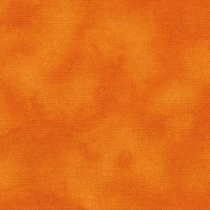 Patchwork Quilting Sewing Fabric Mystique D689704 Mandarin 50x110cm 1/2m New