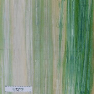 Patchwork Quilting Sewing Fabric Pond Green Batik 50x55cm FQ New Material