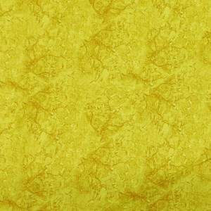 Patchwork Quilting Sewing Fabric MARBLE BLENDER YELLOW 50x110cm 1/2m New