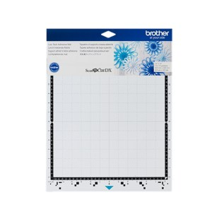 Brother Scan N Cut SDX1200 LOW TACK MAT For Vinyl, Paper and more Brand New