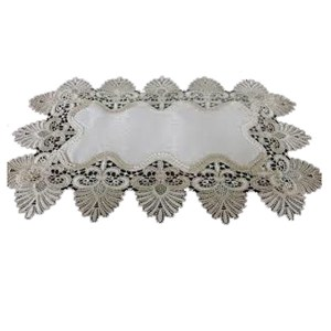 French Country Doiley VERONA Doily Lace Placemat for Table or Duchess 33 x 45cm New