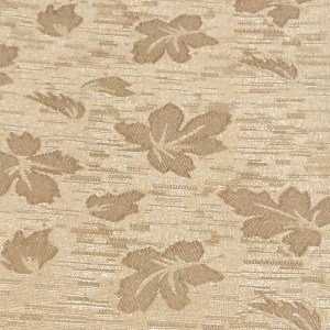 Country Style New Table Cloth MAPLE LEAF FAWN Tablecloth RECT 150x260cm New