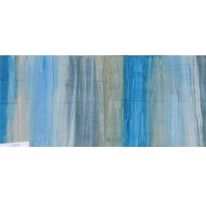 Quilting Patchwork Sewing Fabric BATIK BEACH SANDS 50x100cm FQ New