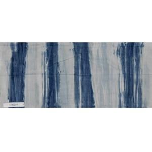 Quilting Patchwork Sewing Fabric BATIK STORMY SEAS 50x100cm FQ New