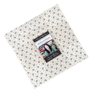 Quilting LAYER CAKE Patchwork MODA INDIGO GATHERINGS 10 Inch Fabrics New