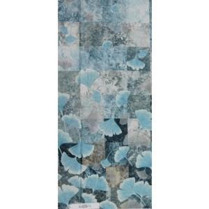 Patchwork Quilting Sewing Fabric STONEHENGE HAIKU Panel 50x110cm Material