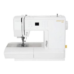 Pfaff Sewing Machine PASSPORT 3.0 Computerized BNIB