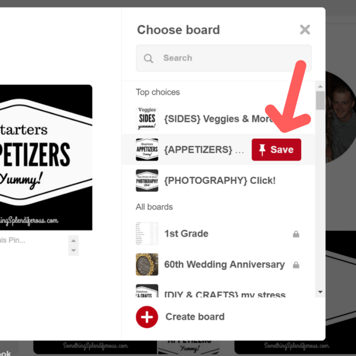 1-1 3 Simple Steps to Adding Covers to Pinterest Boards