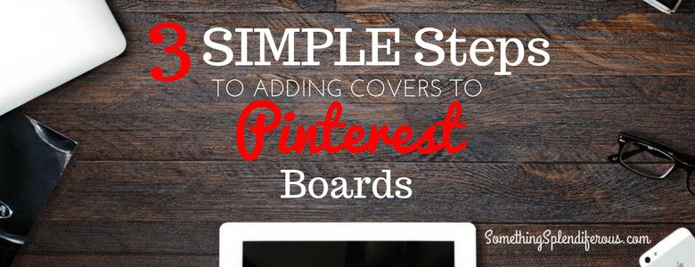 Pinterest Cover