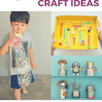 Recycled Craft Ideas www.somethingsplendiferous.com