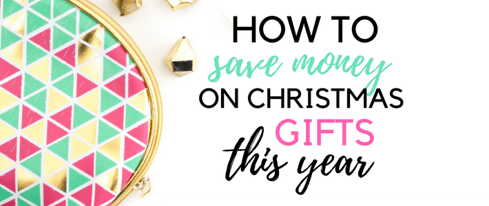 how to save money on Christmas gifts this year give experiences www.somethingsplendiferous.com