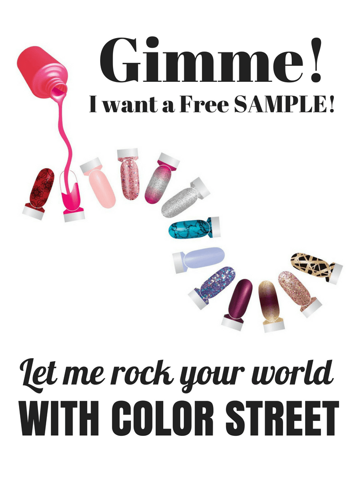 http://www.mycolorstreet.com/lgothmann Color Street Nail Stylist Washington