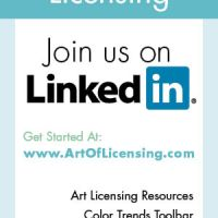 Art Licensing Community on LinkedIn