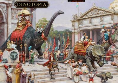 http://www.dinotopia.com/