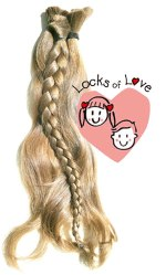 My Triple Locks of Love