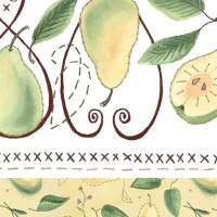 The Meaning of a Pear Tree